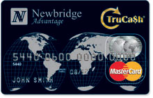 Newbridge Advantage Prepaid MasterCard